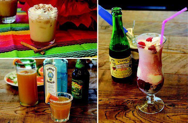 Misture até um desses 10 cocktails de cerveja para sua próxima festa.