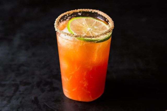 Food52`s Michelada recipe is as delicious as it is easy to make.