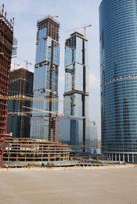 empreiteiros de construção tem várias opções sobre sistemas de contabilidade.