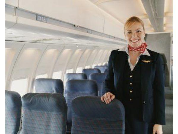 Acomodações e refeições são pagas pela American Airlines durante o programa de treinamento.