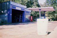loja de auto em McComb, Mississippi