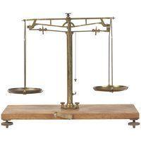 Um balanço relaciona os ativos, passivos e patrimônio líquido para um negócio.