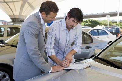 Ficando 20 anos fora de uma marca de automóveis, provavelmente, fazer o próximo carro comprado da mesma marca.