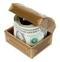 O dinheiro é a alma de uma empresa.