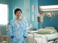 Anestesistas enfermeira geralmente ganham seis dígitos salários.