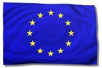 A União Europeia foi formado por seis países na década de 1950.