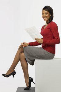Você deve vender a si mesmo, bem como o seu conjunto de habilidades para ter sucesso em uma entrevista.
