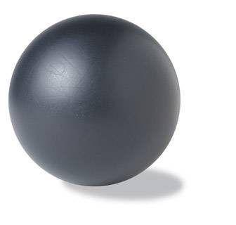 Como se estresse Balls funciona?