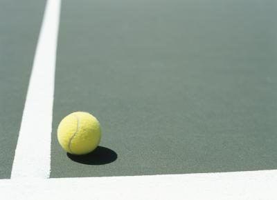 Quanto custa para ressurgir um campo de ténis