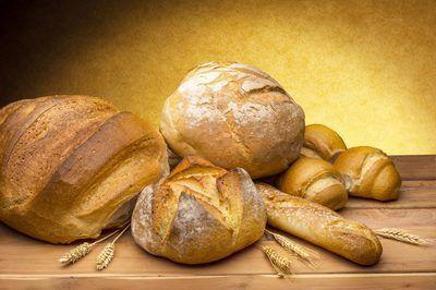 itens essenciais, como pão ter causado padarias para sobreviver tempos difíceis.