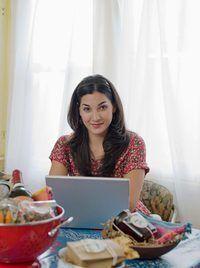 Use etiqueta e-mail adequada ao procurar um emprego.