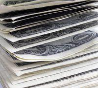 depreciação da moeda tem dois significados.