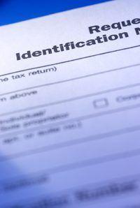Um questionário ajuda a coletar informações anônimas.