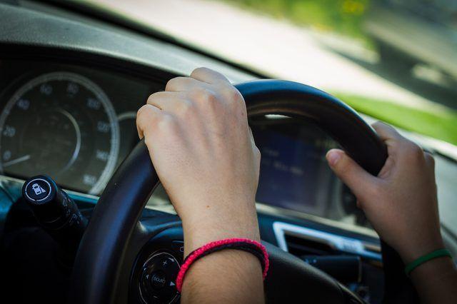 Como exercitar em seu carro