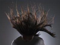 Crescer o cabelo grosso Longer