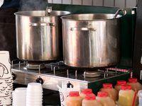 cozinhas comerciais deve ser gerido de forma eficiente para ser rentável.