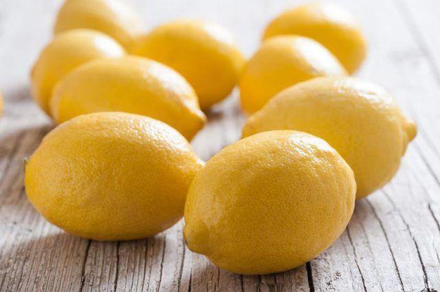 Como fazer com segurança um dia Lemon limpeza dieta One