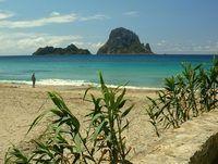 A maioria das oportunidades de negócios em Ibiza estão ligados às indústrias de turismo e de serviços.