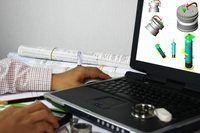 empresas de CAD pode ajudar os clientes a acelerar o desenvolvimento do produto.