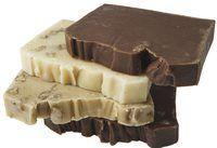 Fazendo o chocolate pode ser um grande empreendimento.