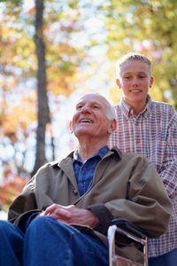 cuidados de repouso ajuda a prevenir cuidador burnout.