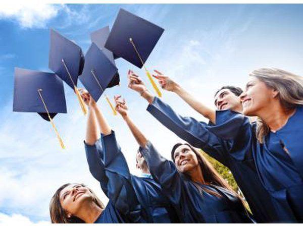 Expresse sua felicidade para o graduado.