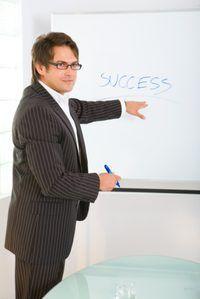 Propondo um novo posto de trabalho a um empregador poderia ser o seu caminho para o sucesso.