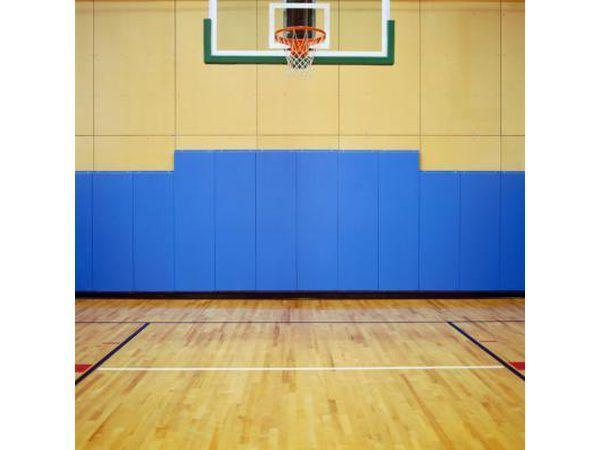 net basquete indoor.