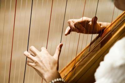 Fatos interessantes sobre o Instrumento Harp