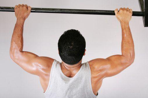 Força Muscular exercícios em casa