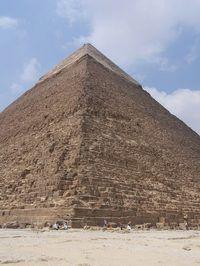 estruturas organizacionais muitas vezes se assemelham pirâmides