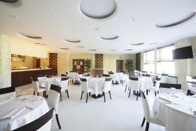 Restaurante Floor.