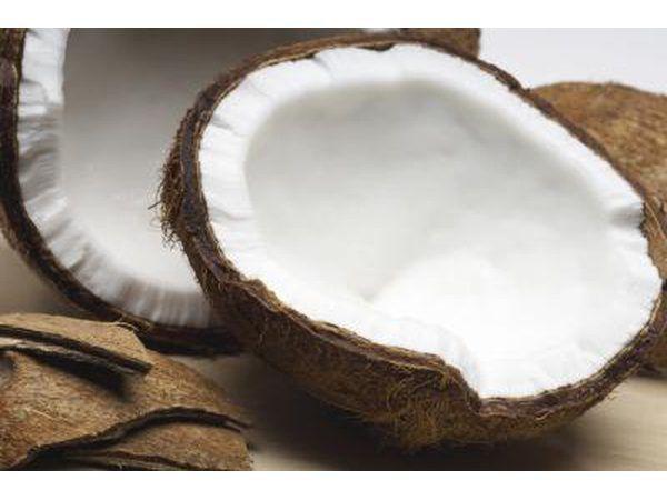 álcool cetearílico é parcialmente derivada de coco.