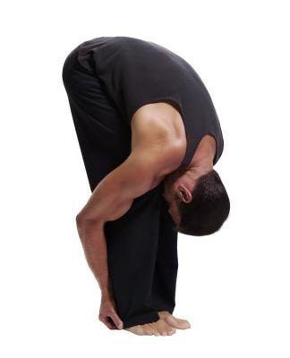 Alongamento é uma medida preventiva contra a rigidez em torno do seu cóccix.