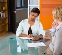 entrevistas por competências para áreas técnicas são mais estruturada e objetiva.