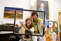 renda enquadramento Art varia de acordo com a indústria.