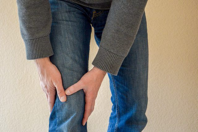 O Melhor Remédio Home para Muscle instantâneo alívio da dor
