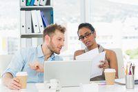 O princípio da congruência instrui as empresas a usar financiamento que se correlaciona com a vida do ativo.