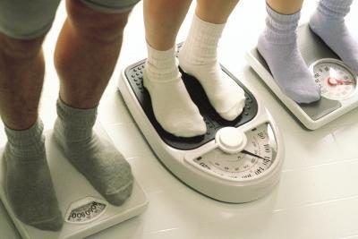 A maioria das competições de perda de peso envolvem dieta.