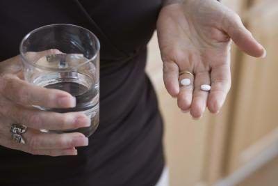 Efeitos de maleato de clorfeniramina