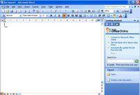 O que é um documento de processamento de texto?