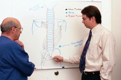 O que é um Médico Ortopedista?