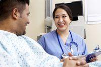 coordenadores do MDS deve ser detalhista e gosta de trabalhar com os pacientes.