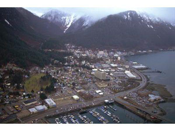 Alaska é um dos melhores locais para um soldador