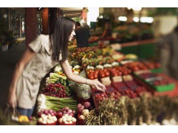 Comer uma dieta saudável o mais rápido possível para reduzir os sintomas negativos.