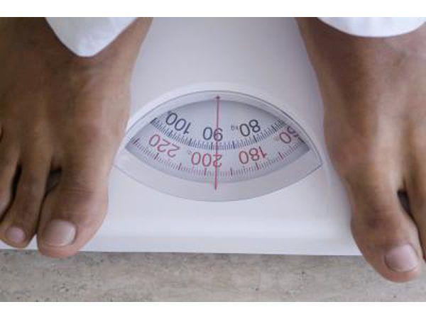 Seu metabolismo pode abrandar se o cortisol está fora de equilíbrio.